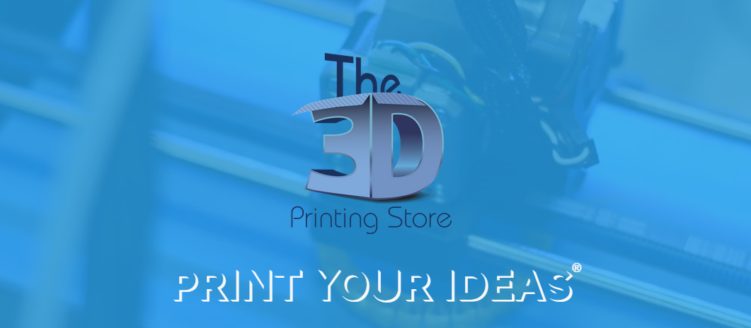 the 3d printing store new location texas