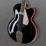 Delahaye guitar 3d printing