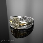 jewelrythis contest 3d printing jewellery