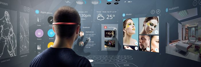 Pinc VR case render