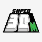 SUPER3DM 3d printing