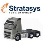 Stratasys PTC 3d printing