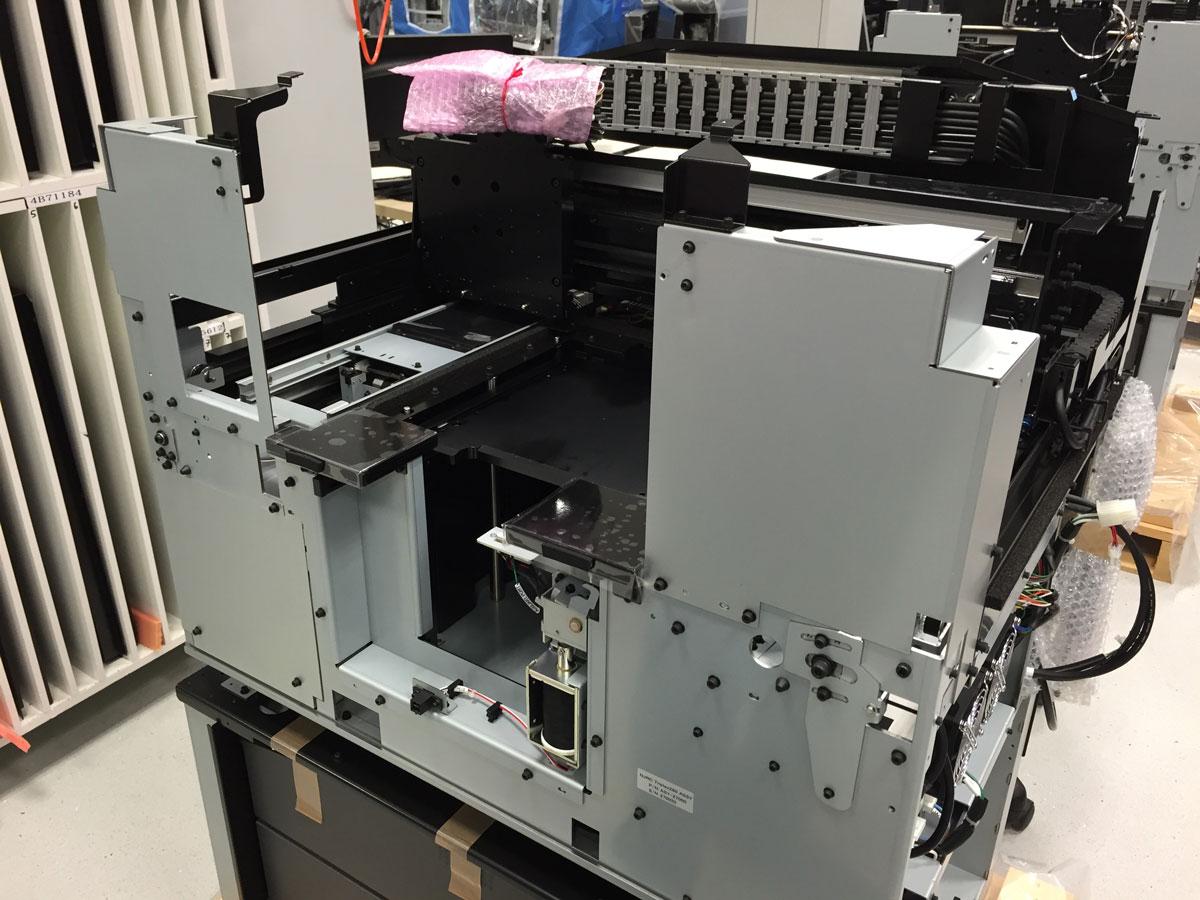 accuracy 3d printer stratasys