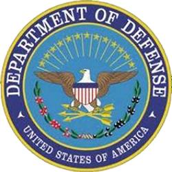 dept of defence 3d printing