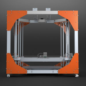 bigrep 3d printer