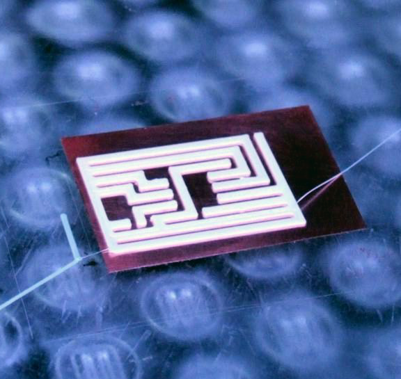 3DP Flexible Circuit Board Patterns - 3D Printing Industry