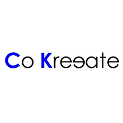 co kreate logo 3d printing and scanning store