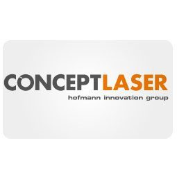 concept laser 3d printing
