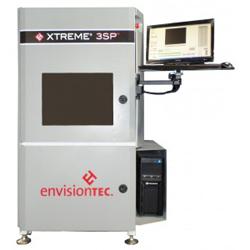 envisiontec xtreme 3D printer