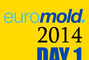 euromold 2014 review