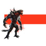 evolve game 3d printing