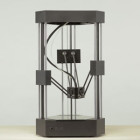 The Flux All-In-One 3D Printer Fully Funds on Kickstarter in only Two Hours