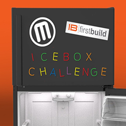 makerbot take your fridge idea challenge