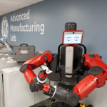 ge advanced manufacturing lab with 3D printing in connecticut