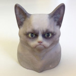 grumpy cat 3d printing shapeways
