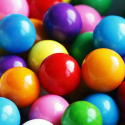 gumballs for incredible 3D printing gumball gallery