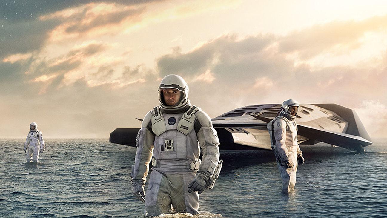 Huge 3dp Interstellar Spaceship Display 3d Printing Industry