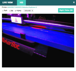 live view 3d printing industry