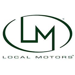local_motors_logo 3d printing industry feature