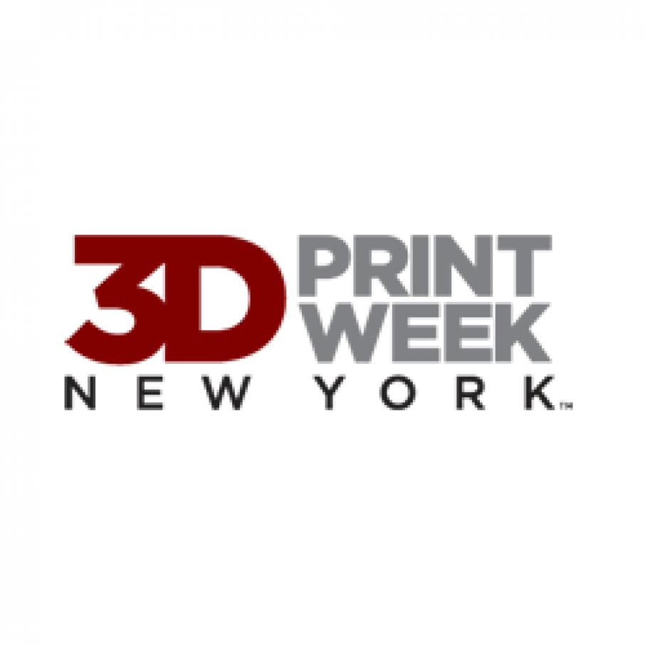D Printing Exhibition New York : D print week part printing industry