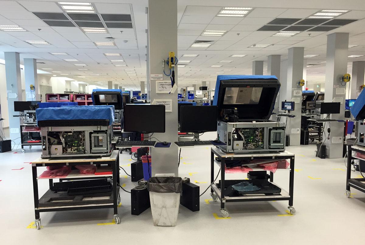 machines 3d printer stratasys
