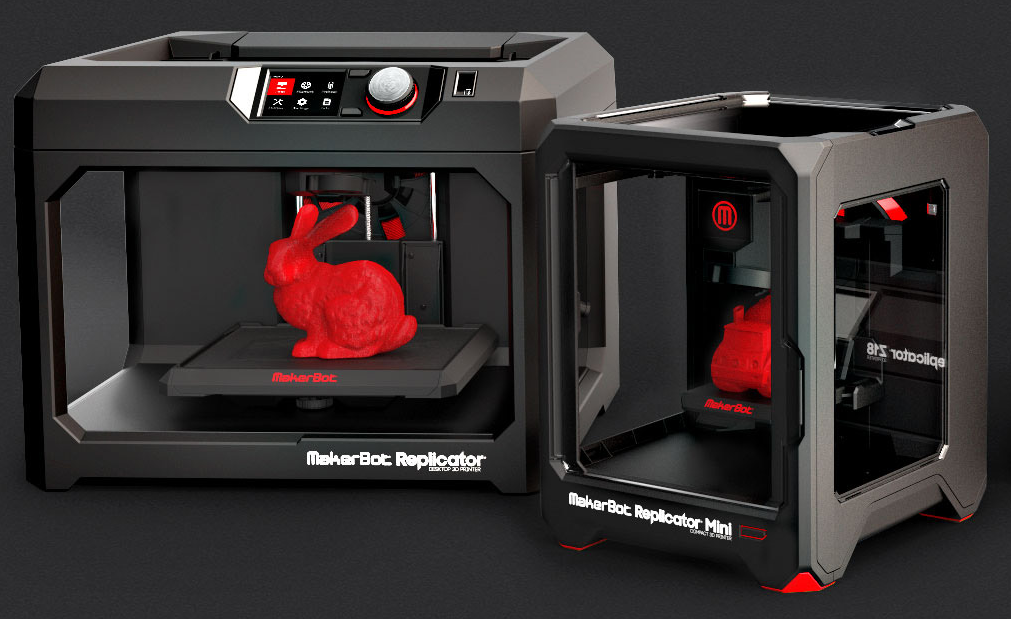 MakerBot Black Fri., Cyber Mon. Sale - 3D Printing Industry