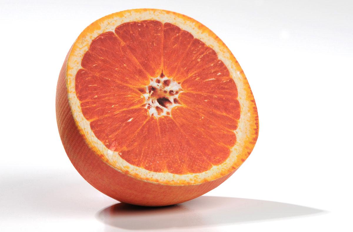 mcor orange 3d printing