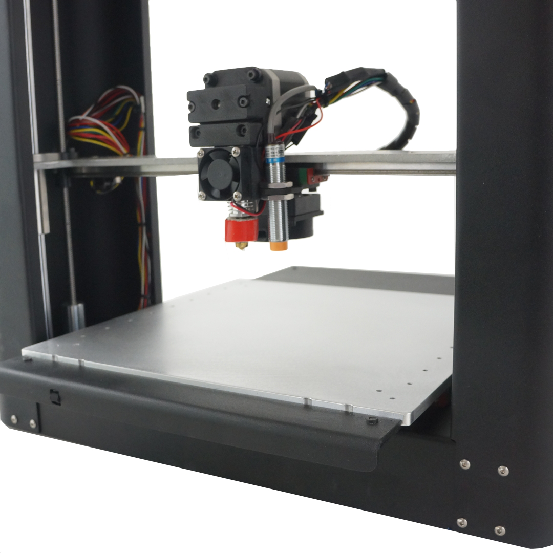 Printrbot Metal Plus For $999 This Friday