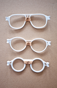 oak_and_dust_examples 3d printed sunglasses