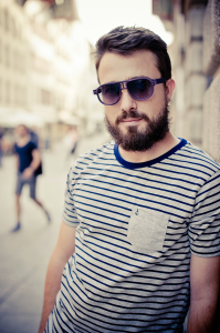 oak_and_dust_fashion 3d printed sunglasses