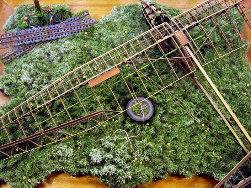 3d printed plane_diorama_top