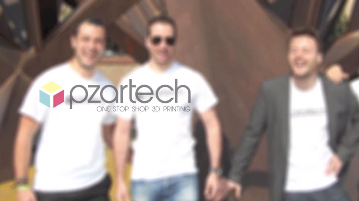 pzartech team