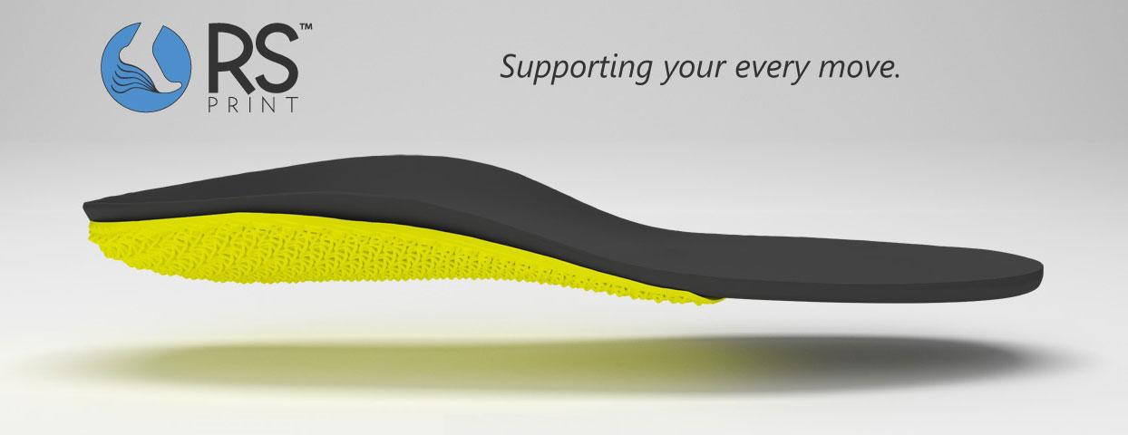 rs soles 3d printing