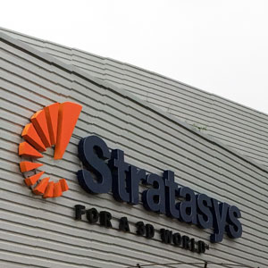 Inside Stratasys' New PolyJet 3D Printing Factory, Where Every Micron Matters