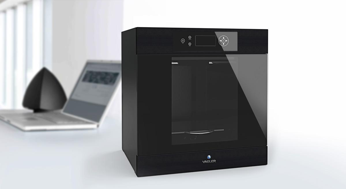 Vagler 3d printer education