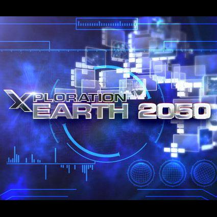 xploration earth 2050 3d printing