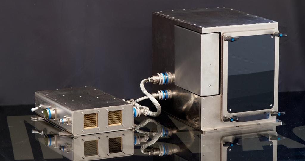 zero g 3d printer made in space