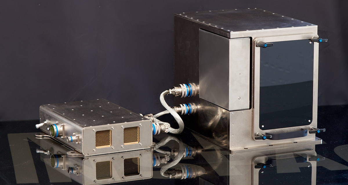 zero g 3d printer made in space
