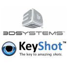 3D Systems Adds Luxion KeyShot to 3D Modeling Software