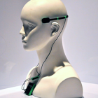 World's First 3D Printed Transducer Headset on Indiegogo