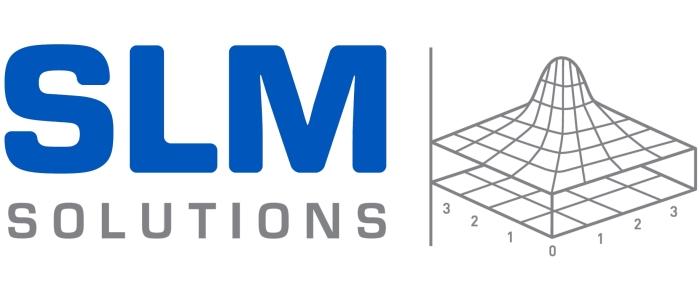 SLM Solutions 3d printing