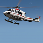 EOS Technology Used to 3D Print Flight-Certified Hardware for Bell Helicopter