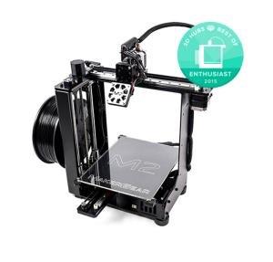 Best_Enthusiast 3D Printer Makergear_M2_3D_Hubs