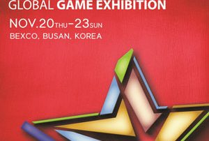 G-STAR 2014 game exhibition