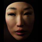 Melissa Ng's 3D Printed Masks Featured in New JiHAE Music Video