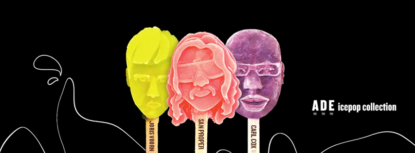 MELT Icepops 3D printing molds for popsicles