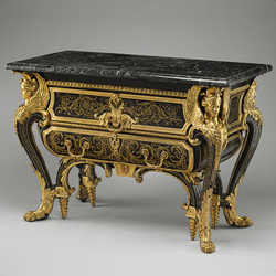 Palace of Versailles hack king 3D printing furniture contest