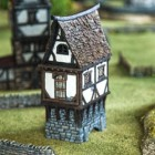 3D Printable Scenery Creates Stunning Fantasy Models
