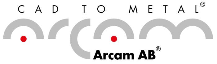 arcam AB 3d printing