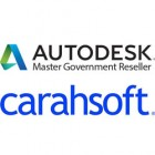 Learning About Government Contracts:  Autodesk Names Carahsoft as MGR